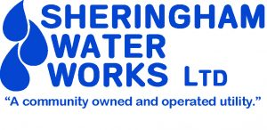 Sheringham Water Works BC LTD
